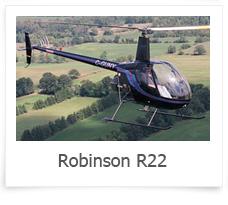 Robinson R22